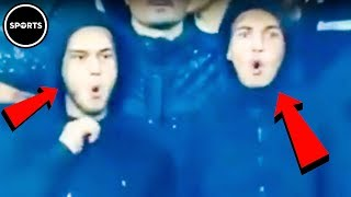 Soccer Fans Use RACIST Symbols During Game (VIDEO)