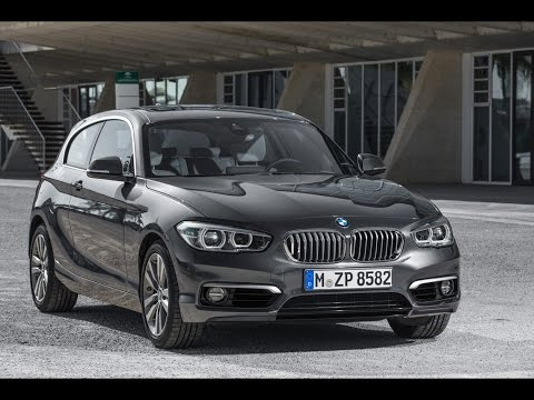 2016 bmw 1 series review youtube. Black Bedroom Furniture Sets. Home Design Ideas