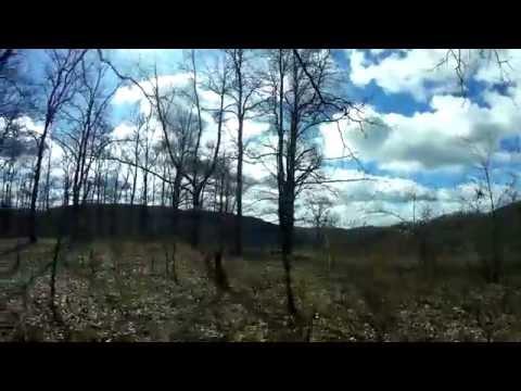 Áprilisi túrasorozat: Borsodszentgyörgy