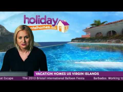 Virgin Island Holidays | Virgin Islands Vacation Rental Homes