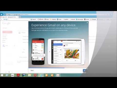 How to create Gmail Account from Google ||​ របៀបបង្កើត Gmail or E-mail from Google