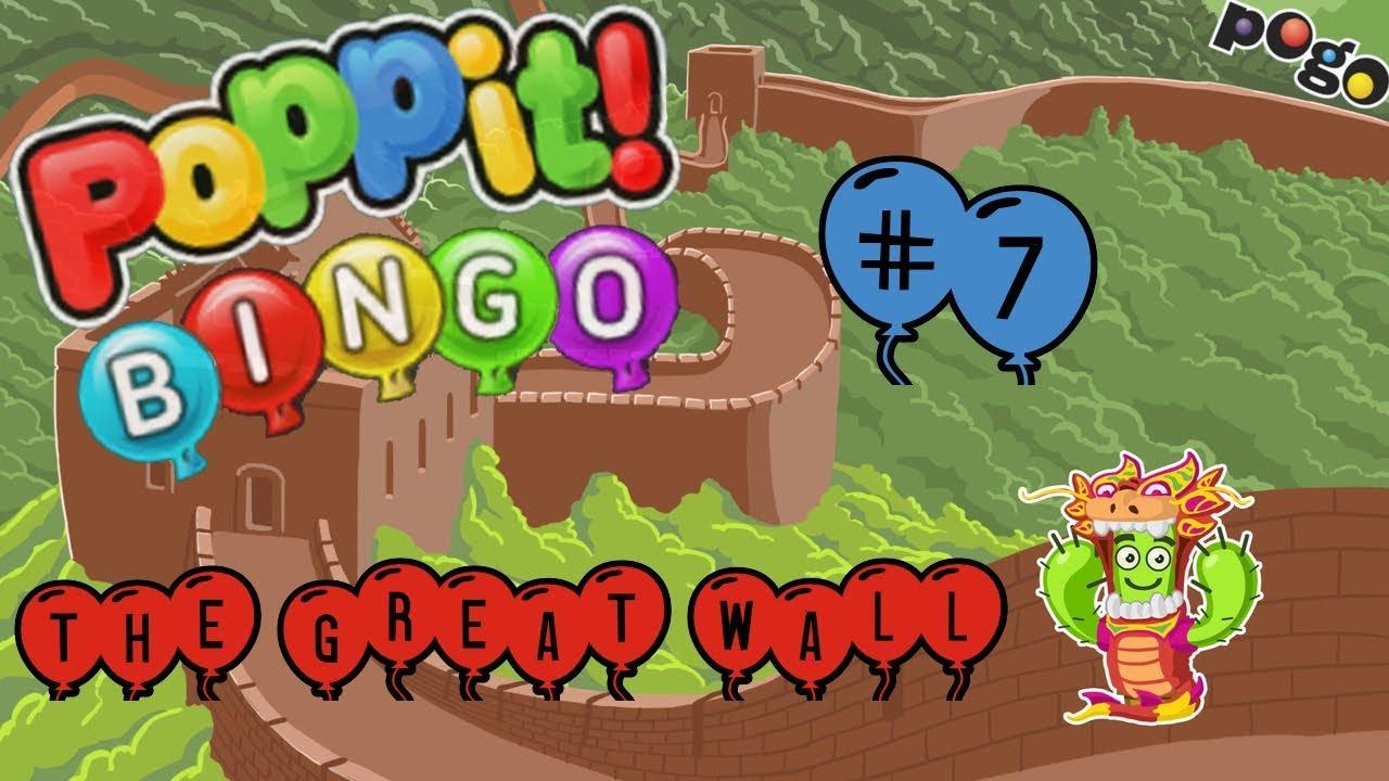Pogo Bingo