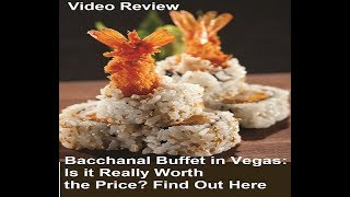 Bacchanal Buffet (Caesars) Vegas Review: Is It Worth the Huge Price Tag? from top-buffet.com