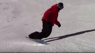 видео Сноуборд