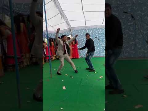 My farewell ### party video m dance with teacher ##$$#