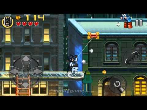 Lego Batman The Mobile Game Mobile Java Games