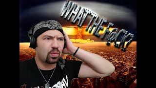 Mr. Bungle Sudden Death (REACTION) WHAT THE HELL IS...