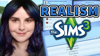 Top 10 Best Mods for REALISTIC Gameplay in The Sims 3