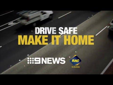 Make It Home | 9 News Perth