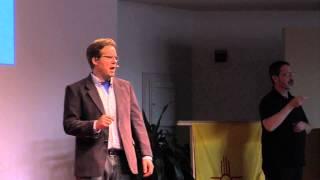 APD history of violence: David Correia at TEDxABQSalon