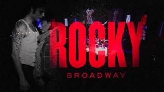 ROCKY MUSICAL - Rocky Broadway - Trailer USA