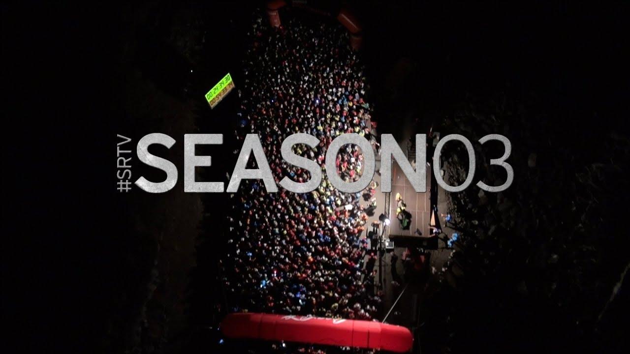 Salomon Running TV Season 3 - Teaser