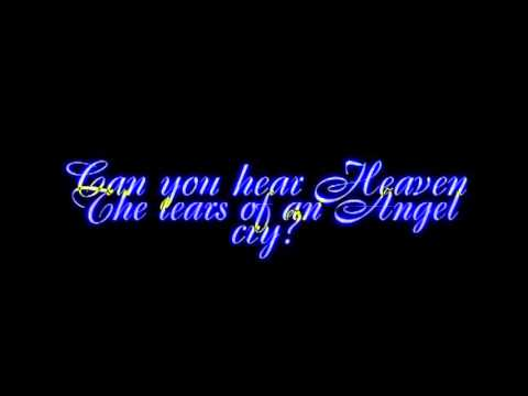 RyanDan - Tears of an Angel lyrics