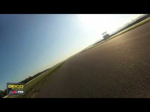 GoPro Lap of the Track - Hayden Gillim at NOLA Motorsports Park