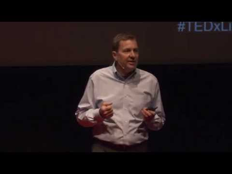 I and We: The Communal Ethos of Downtown   Stephan Kiefer   TEDxLivermore