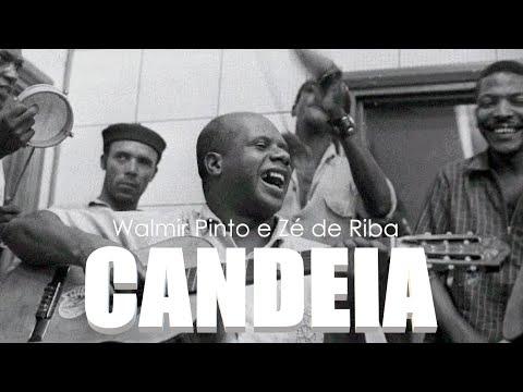 CANDEIA - Sim, é Samba!