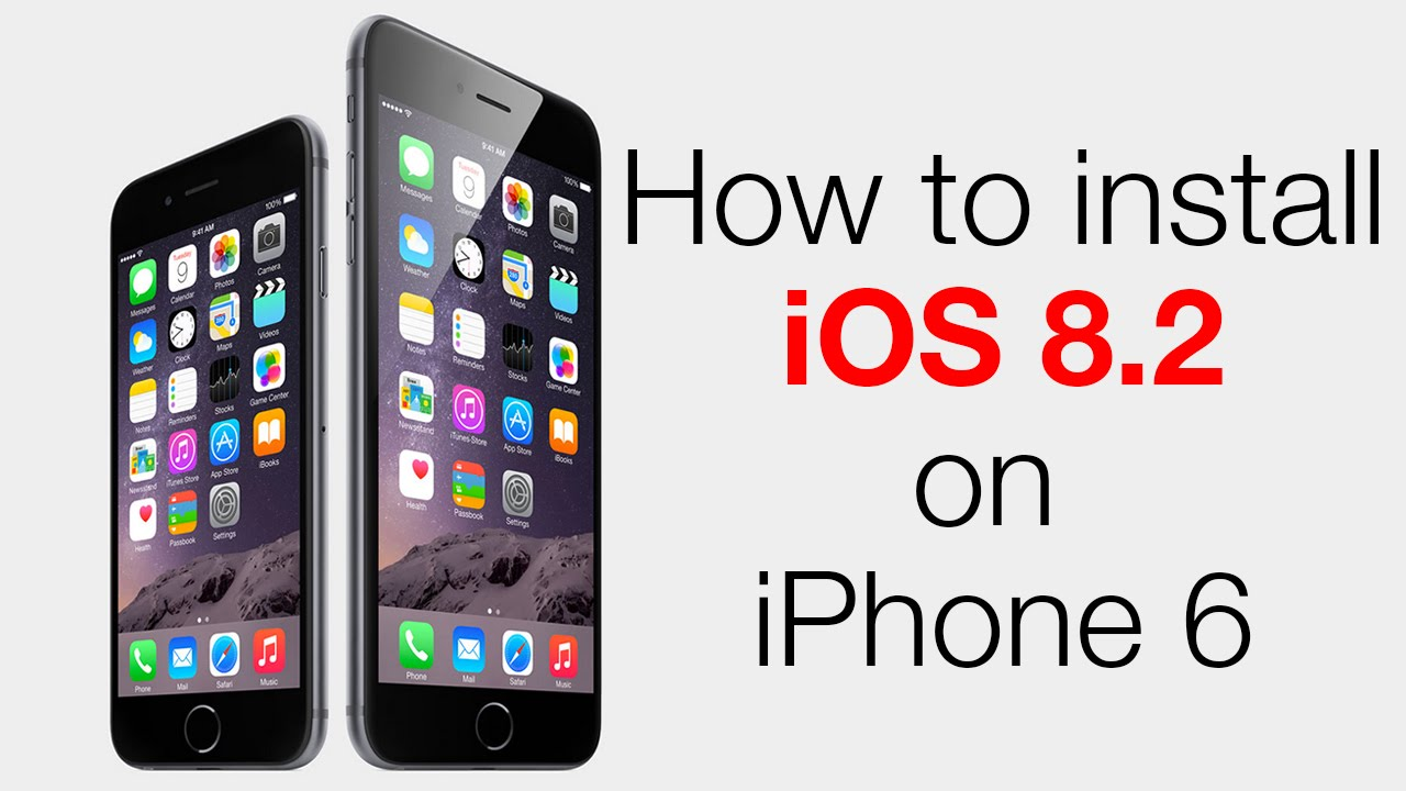 how to get ios 8 on iphone 4 how to update iphone 6 to ios 8 2 20857