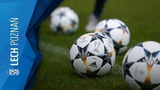 Młodzi lechici w Berlinie. Jutro mecz UEFA Youth League!