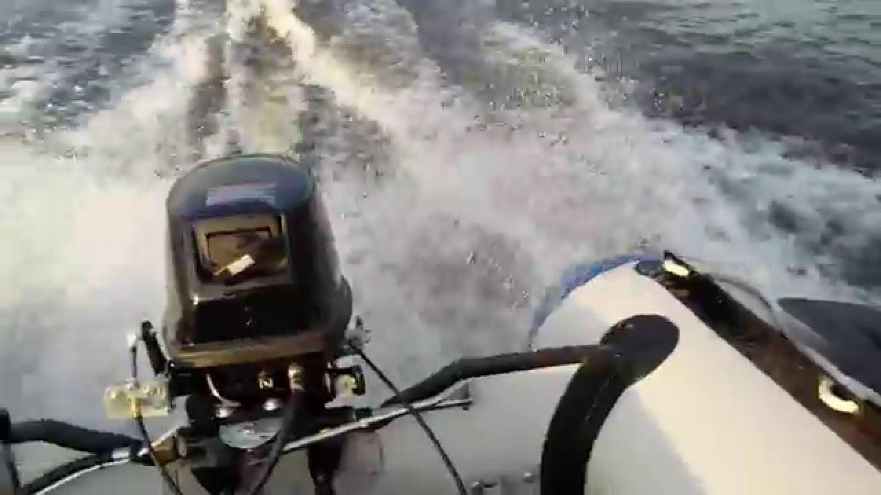 nissan marine лодки пвх
