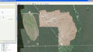 How to make a KML file in Google Earth Free HD Video