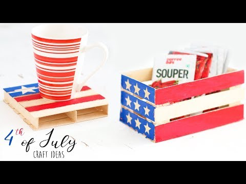 easy-4th-july---independence-day-craft-ideas-|-summer-craft-ideas