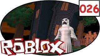 ROBLOX [026] Ghosts block the way! | Lets play | German | german