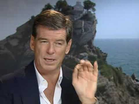 from Jamie pierce brosnan young sex