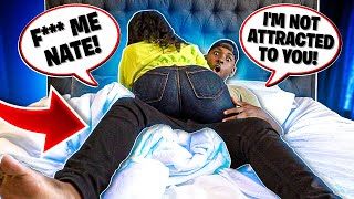 YOU DON'T TURN ME ON PRANK ON GIRLFRIEND... *GETS FREAKY 😍*
