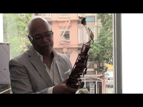 P. Mauriat Presents: An Interview with Greg Osby