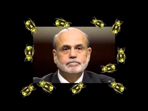 A Tribute to Ben Bernanke