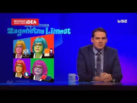 24 minuta sa Zoranom Kesićem' 13. epizoda nove sezone