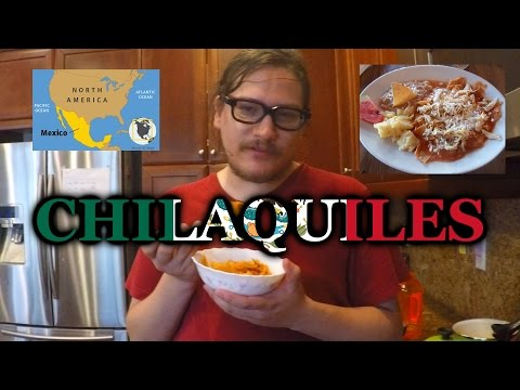 HOW TO CHILAQUILES