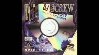 DJ Screw,Eightball & MJG - Pimps