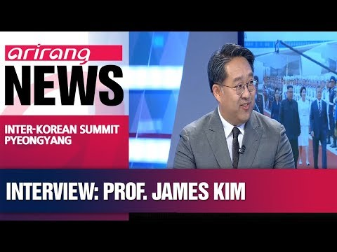 Interview: Prof. James Kim