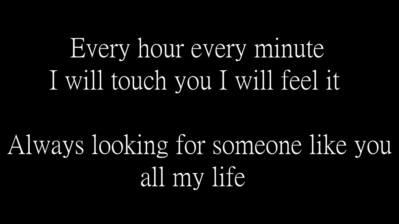 Modern Talking - is like a rainbow HD | Lyrics - YouTube