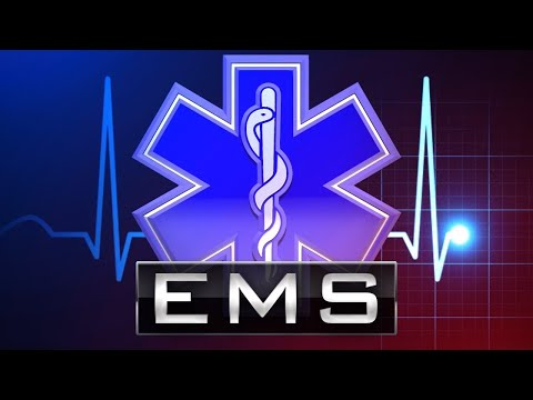 EMS has been called
