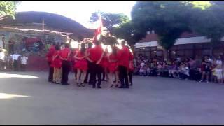 4to medio A :) Liceo amador negme :) 2011