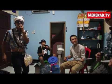 Lipsink Lagu Versi Anak Kost Lagu Bondan Prakoso, Fade To Black - Ya Sudahlah