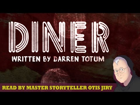 """Diner"" by Darren Totum 