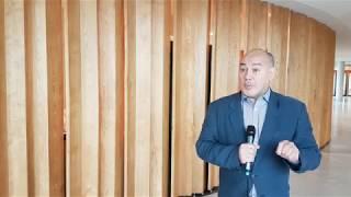 UN-Oceans meeting - Interview with Sandor Muslow