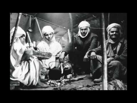 Tuareg - Tamachek - Sahara 1980