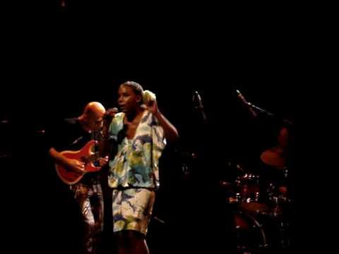 Plateau III : Electric blues des Antilles