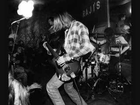 Nirvana - Heartbreaker Cover mp3