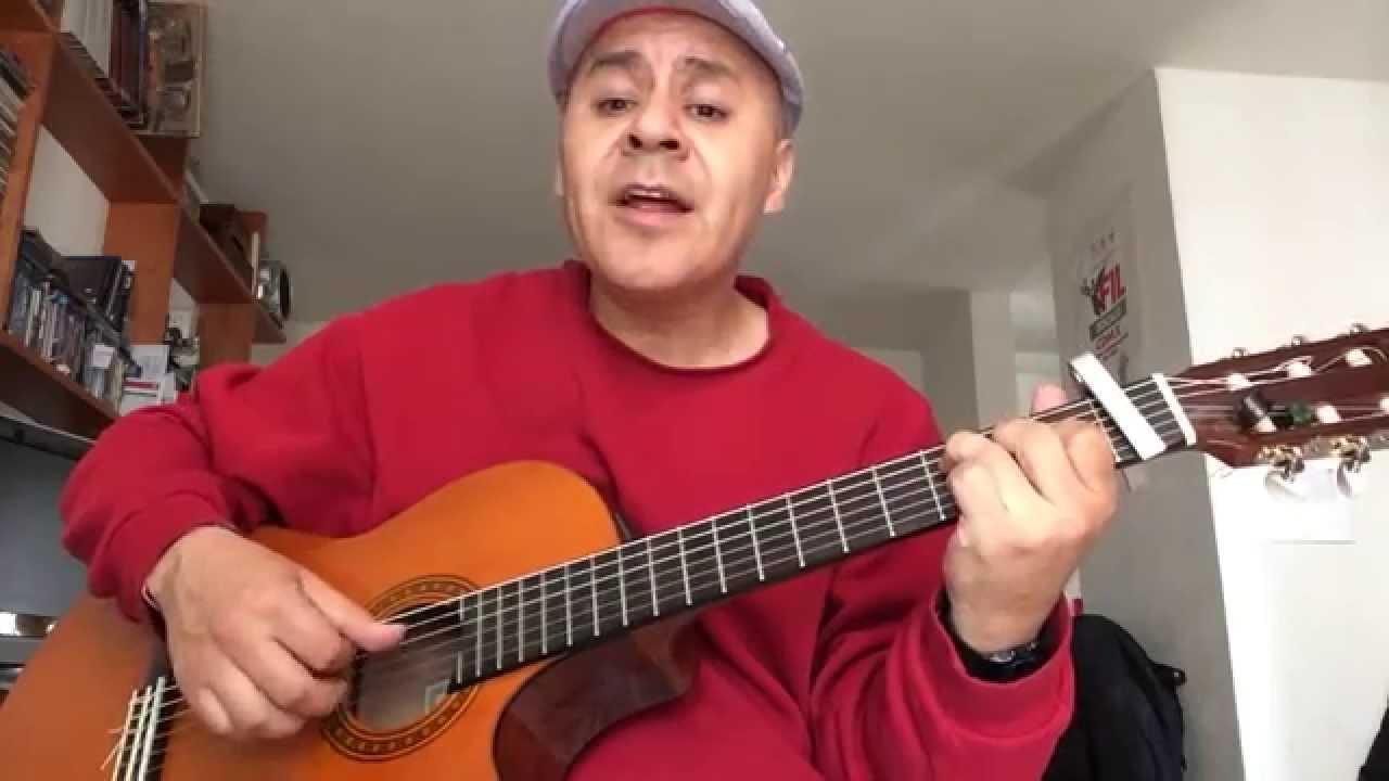 Jose Antonio Nachon - Canciones De Amor Y Olvidio