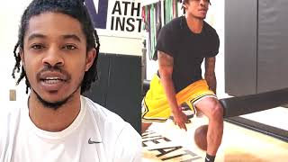 Tyler Ulis - Explosive Athletes Institute Testimonial