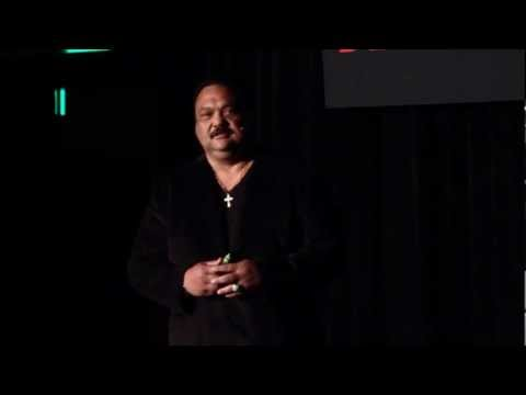 The criminal justice system: A place of healing: Mark Patterson at TEDxHonolulu