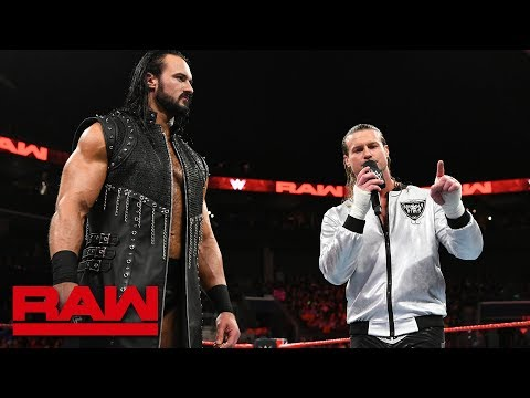 Dolph Ziggler claims he's Best in the World: Raw, Oct. 29, 2018