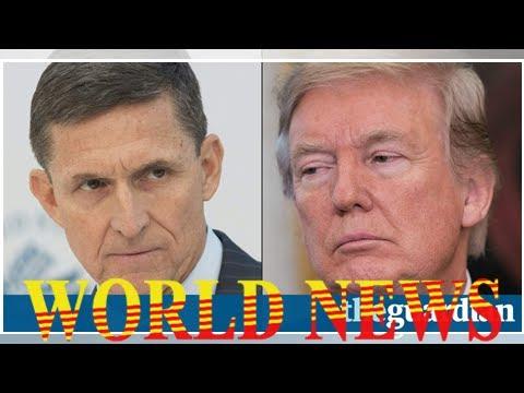 [WORLD NEWS] Attorney Michael flynn cut contact with trump's team