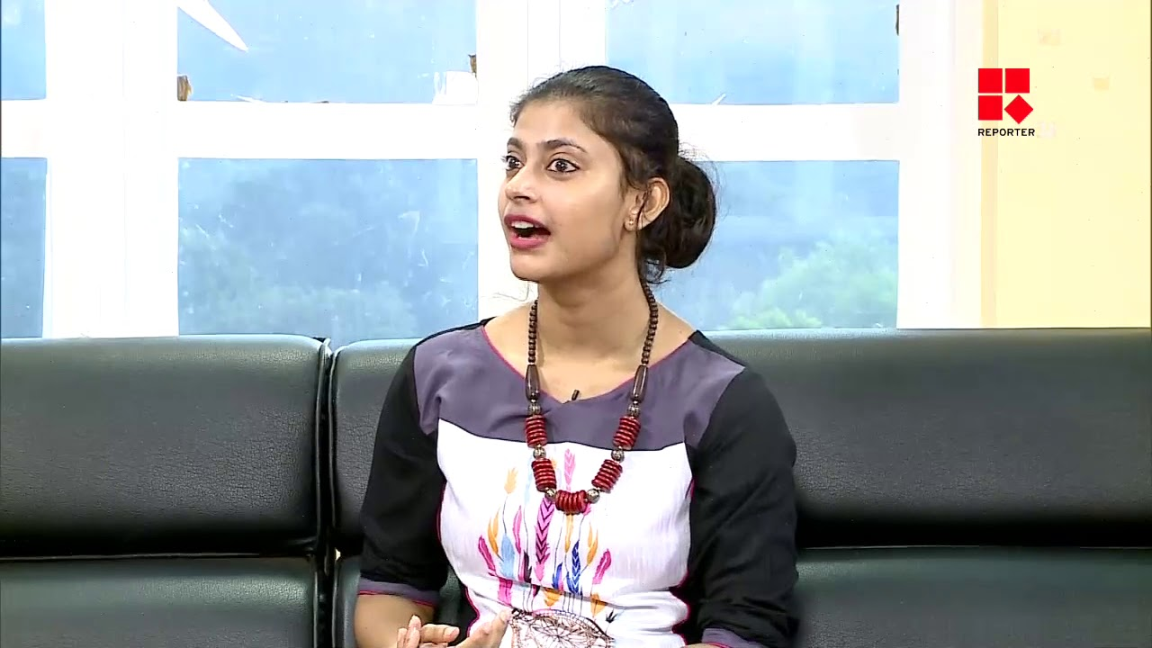 MORNING REPORTER WITH PARVATHY NAMBIAR
