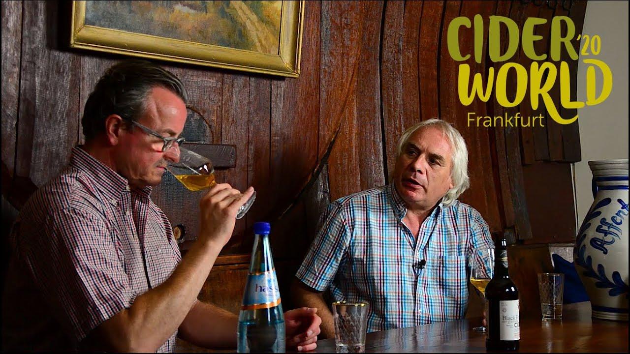CiderWorld'20 online - Folge 2